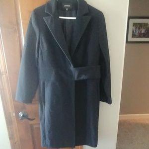 Classy wool coat